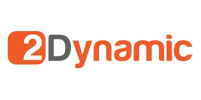 2Dynamic – Webdesign