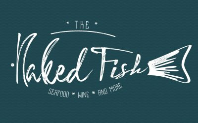 The Naked Fish – Afhalen